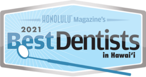 2021 Best Dentists in Hawaii
